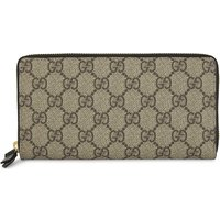 Zip-around purse