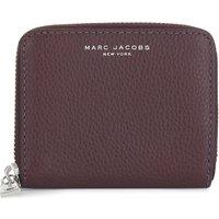 Recruit leather purse