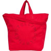 Leo cotton beach bag