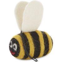 Felt Bumble Bee decoration