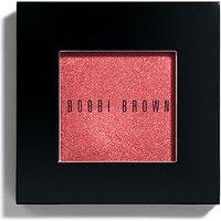 Bobbi Brown Shimmer blush, Women's, Pink coral