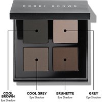 Downtown Cool Eyeshadow Palette