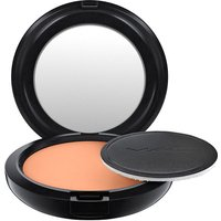 Mac Pro Longwear Pressed Powder, Women's, Dark deep