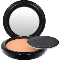 Mac Pro Longwear Pressed Powder, Women's, Med/deep