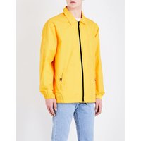 Tommy Jeans branded shell jacket