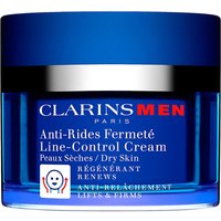 ClarinsMen Line-Control Cream 50ml, Mens