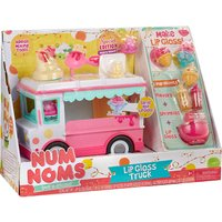 Num Noms Lipgloss Truck Playset