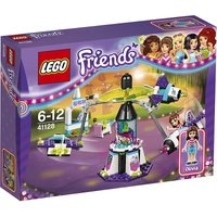 Lego friends space ride
