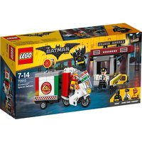 The Lego Batman Movie Scarecrow Special Delivery set