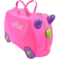 Trunki Trixie children's wheeled hand luggage