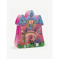 Djeco Fairy castle puzzle