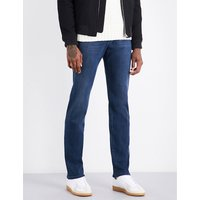 Standard Luxe standard-fit straight jeans