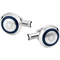 Montblanc UNICEF cuff links, Mens