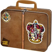 Top Trumps Harry Potter Gryffindor collectors tin card game