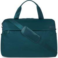 Lipault City plume duffle bag, Duck blue
