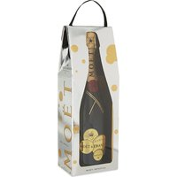 Moet & Chandon Impérial Brut NV Champagne with So Bubbly Gift Bag 750ml