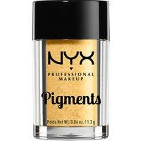 Nyx Cosmetics Pigments, Women's, Go h.a.m