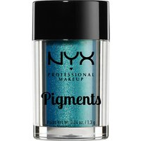 Nyx Cosmetics Pigments, Women's, Peacock