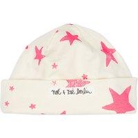Star cotton hat 3-6 months