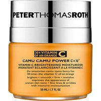 Peter Thomas Roth Camucamu power c brightening moisturiser