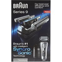 Braun Series 9 shaver, Mens
