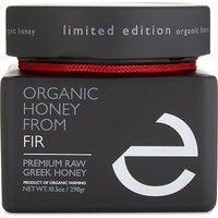 Limited edition organic honey from Fir 298g