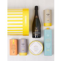 Selfridges Selection Champagne Afternoon Tea gift box
