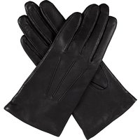 Classic leather gloves
