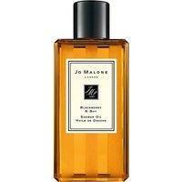 Jo Malone London Blackberry & Bay shower oil 250ml