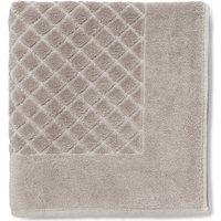 Yves Delorme Etoile bath mat, Size: Bath Mat, Pierre