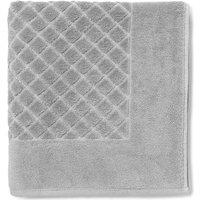 Yves Delorme Etoile bath mat, Size: Bath Mat, Platine