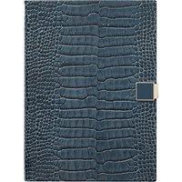 Soho 2018 leather diary 19cm