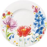 Villeroy & Boch Anmut flowers salad plate 22cm