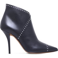 Prue studded leather ankle boots
