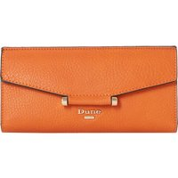 Kathey reptile-embossed purse