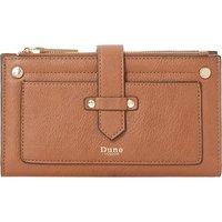 Kauna strap purse