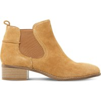 Dicey sm suede chelsea boots