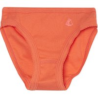 Petit Bateau Cotton pants 3-12 years, Size: 4 years, Orange