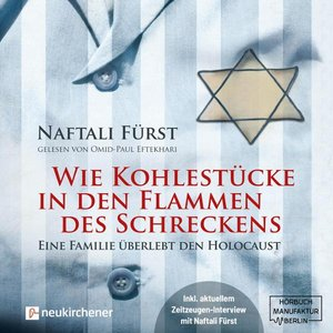 Naftali Fürst im radio-today - Shop
