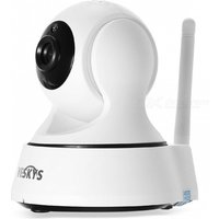 VESKYS 2.0MP 1080P Wi-Fi Security Surveillance IP Camera (EU Plug)