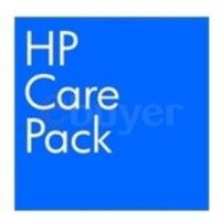 Electronic HP Care Pack Next Business Day Hardware Support - Extended service agreement - parts and labour - 3 years - on-site -