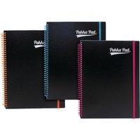Pukka Neon Signature Jotta Notebook A4