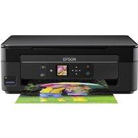 Epson Expression XP-342 A4 Multi-Function Wireless Colour Inkjet Printer