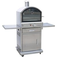 Milano D-Lux Pizza Oven