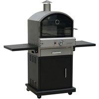 Verona D-Lux Pizza Oven