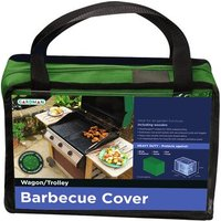 Wagon Trolley Barbecue Cover