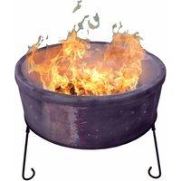 Atlas Fire Pit