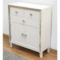 3 Drawer 2 Door Cabinet