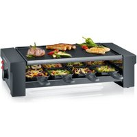 Raclette Pizza Grill
