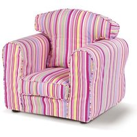 Childrens Seating Pink Swivel Chair Kids Football Chairs
